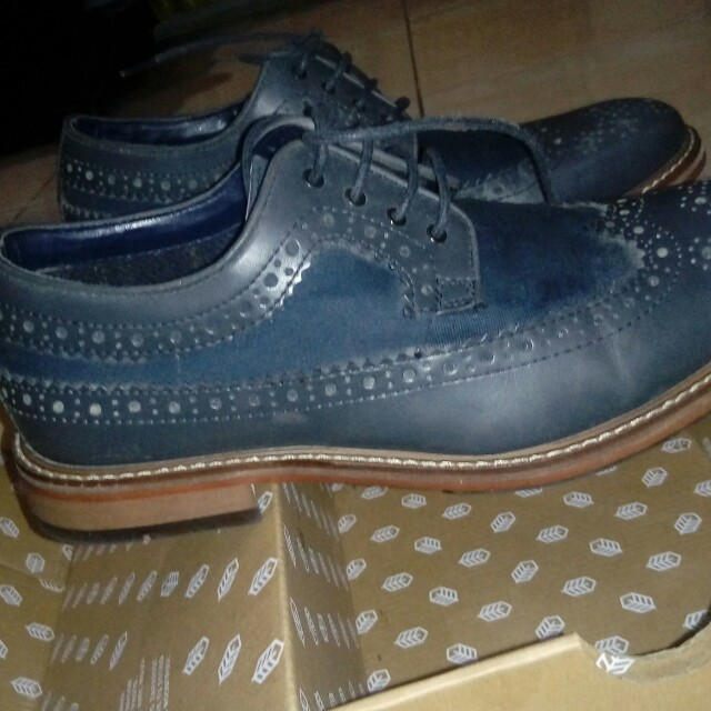 Premium Wingtip by CALL IT SPRING
