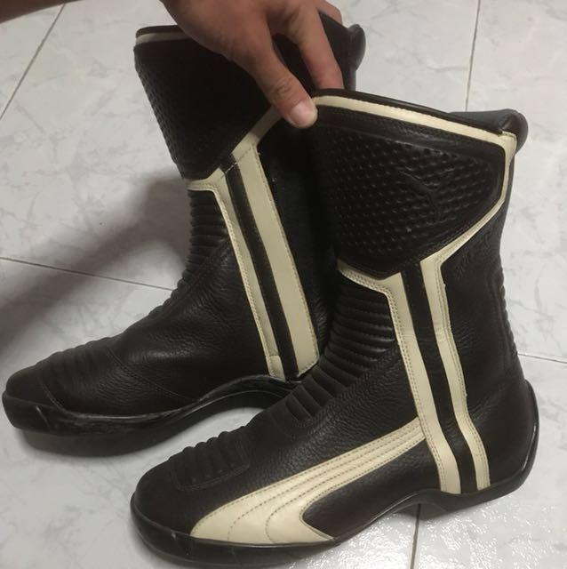 détaillant en ligne e5907 5a6a5 Puma Bonneville GTX Goretex Boots