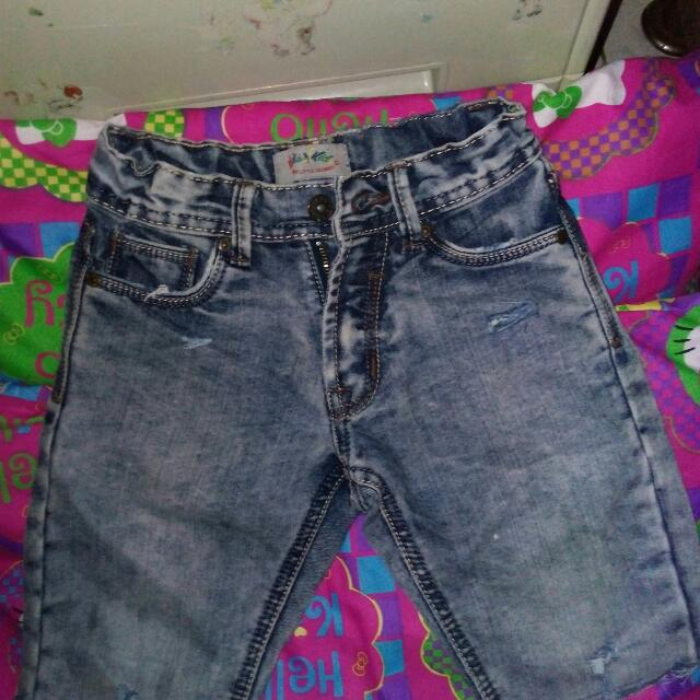 Sale 30 pesos only Ripped Short