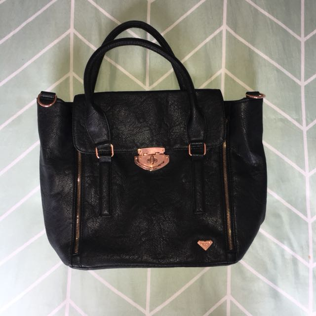 Roxy Leather bag