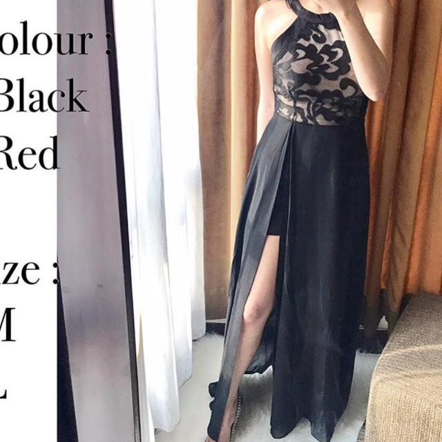 Sale Long dress