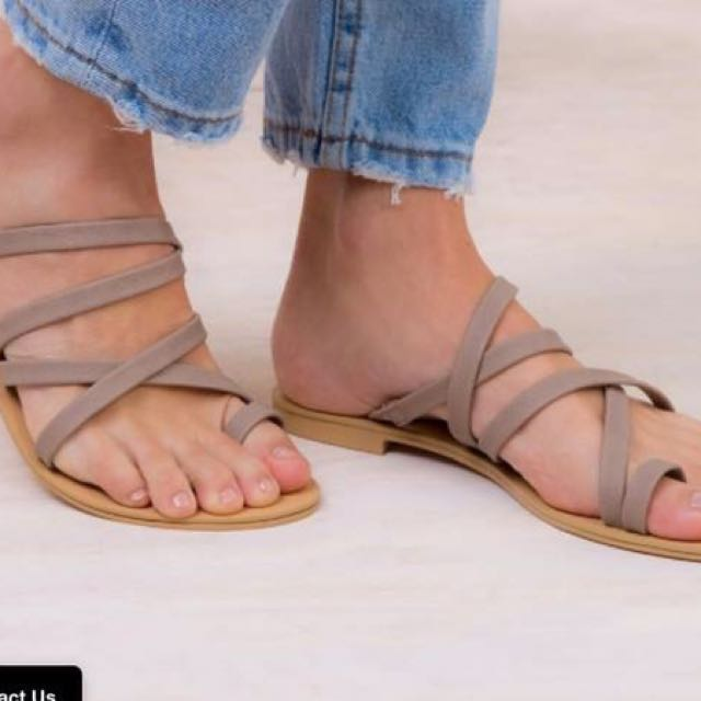 Shoes from princess polly