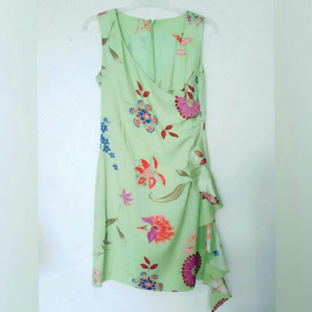 Siapa lg yg mau dress baru cuma 25.000, size M ya