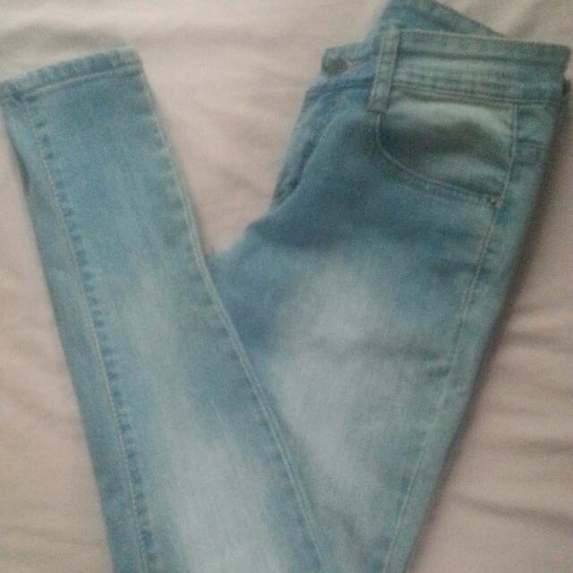 Skinny Jeans (Replica)