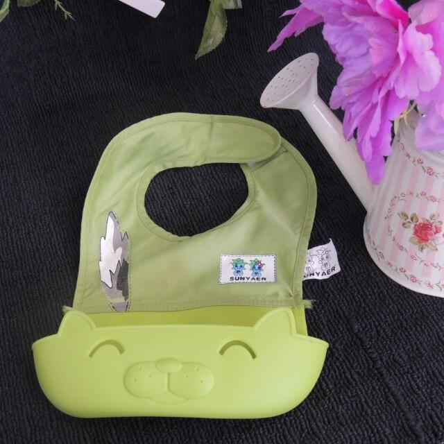 Slabber silicone bayii