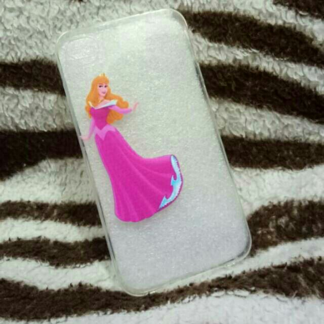 SOFTCASE FOR IPHONE 4/4S