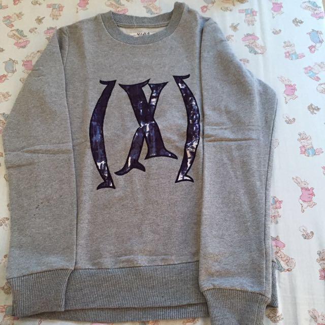 Sweater XSML