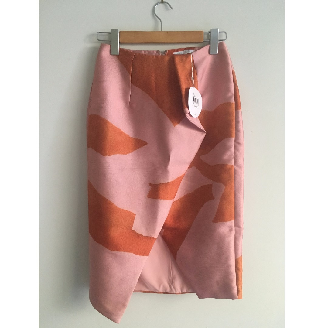 TALULAH Skirt New with Tags (RRP $160) Business Casual Cocktail