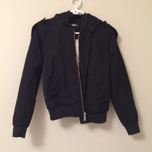 TNA S Bomber Jacket