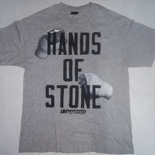 UNDFTD TEE (HANDS OF STONE)