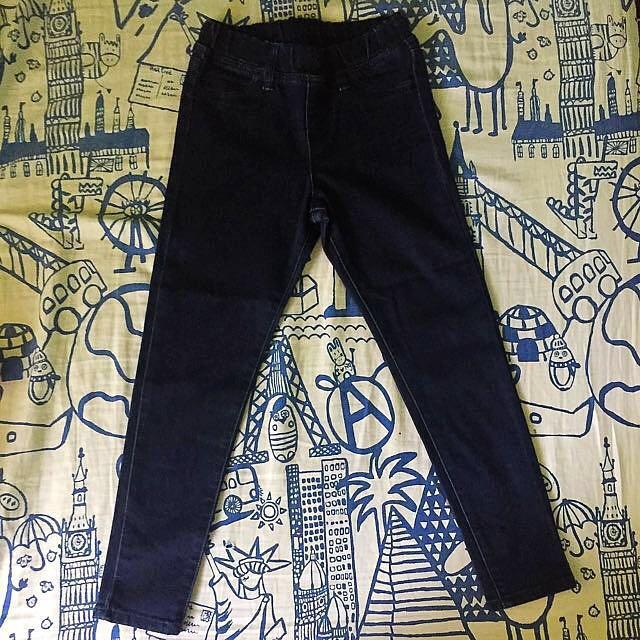 Uniqlo Jegging Pants (kids)