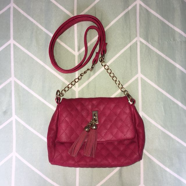 Valleygirl shoulder bag