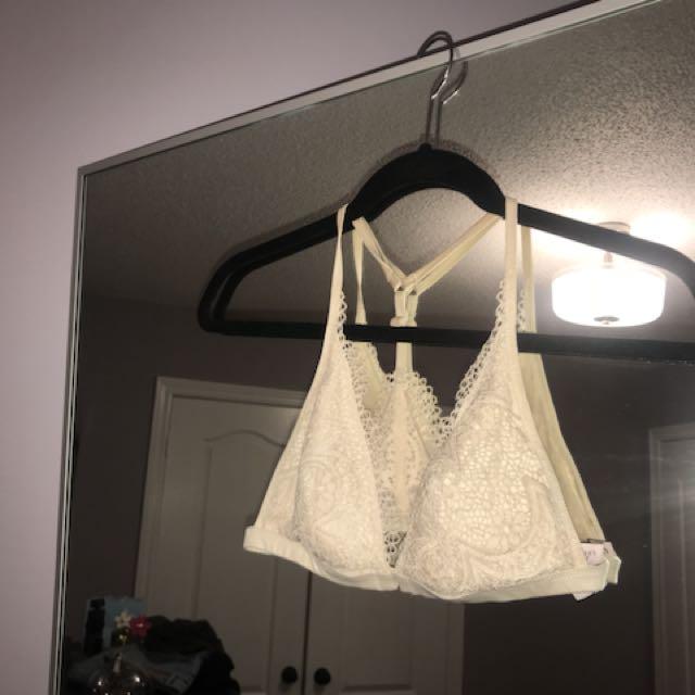 Victoria's Secret Padded Bralette Size S
