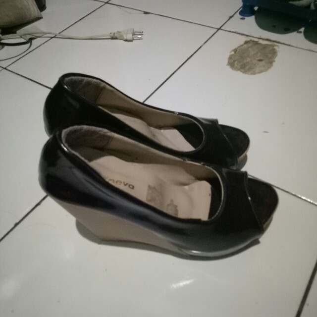 Wedges brand local