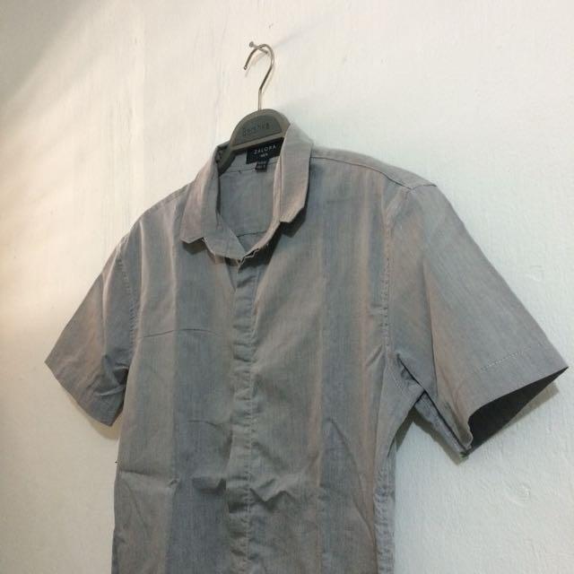 ZALORA Men Shirt