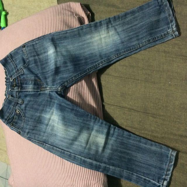 Zap Toddler Pants 4T