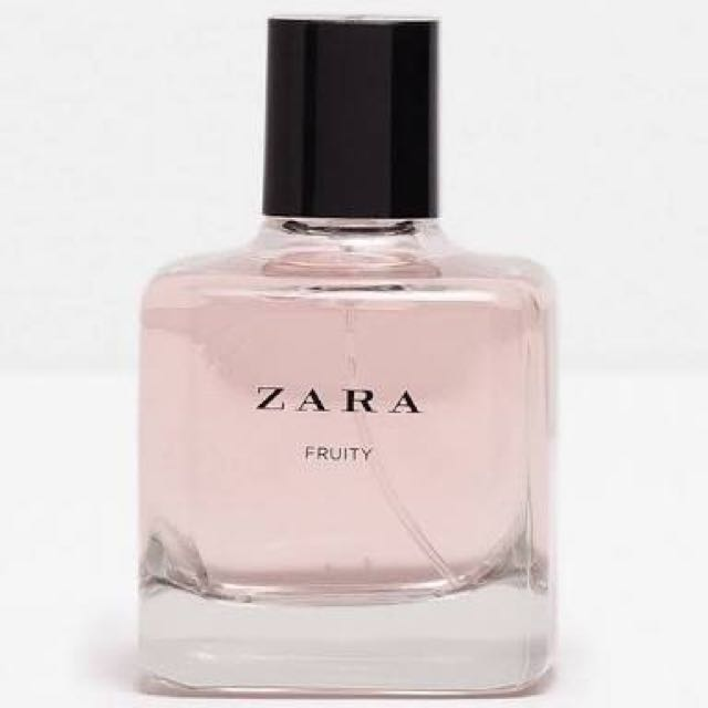 Zara Fruity