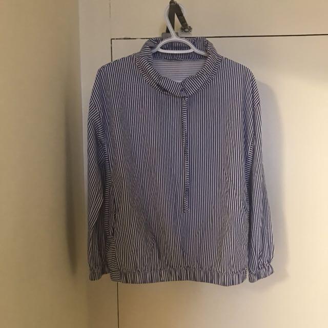 Zara Striped Longsleeve