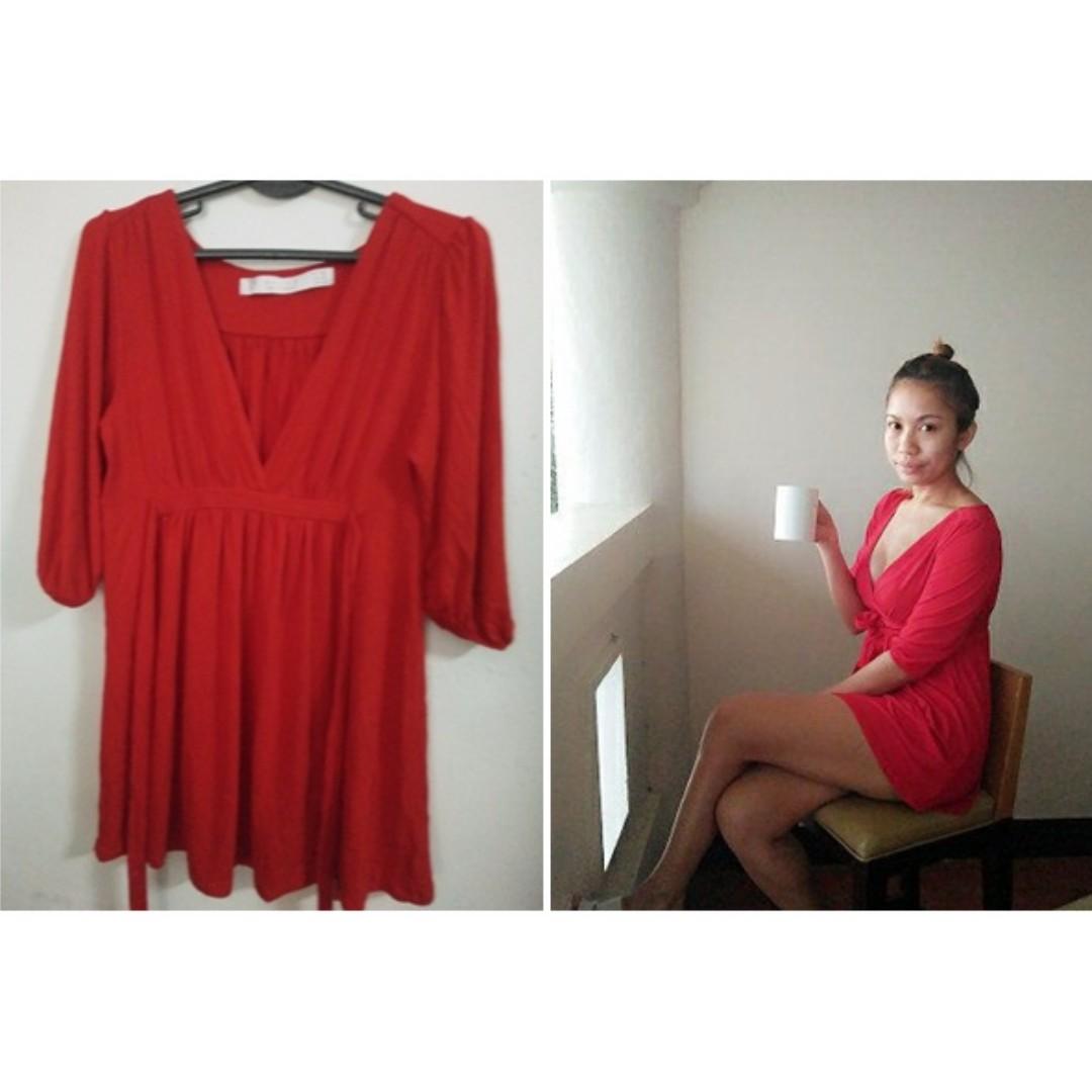 Zara's Basic Dress