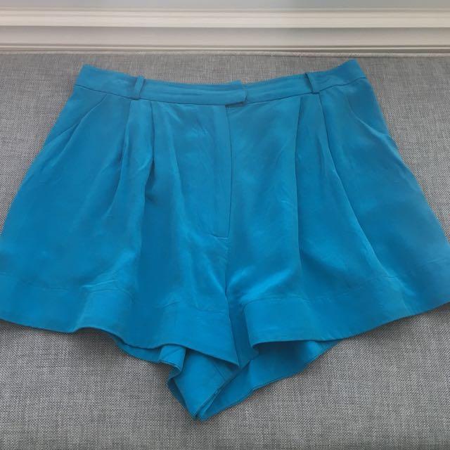 Zimmermann Shorts size 1