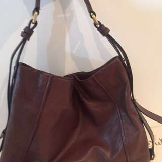 Marc Jacobs Brown Purse
