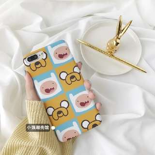 Adventure Time Casing