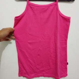 Oct Sale (tank top pink)