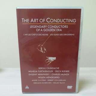 The Art of Conducting 指揮