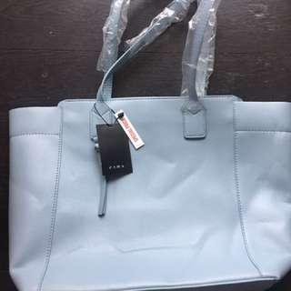 New Zara tote