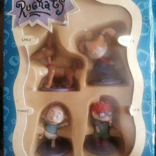 Rugrats Figures Toys