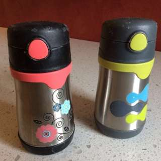 Thermos Travel Cups $5 each