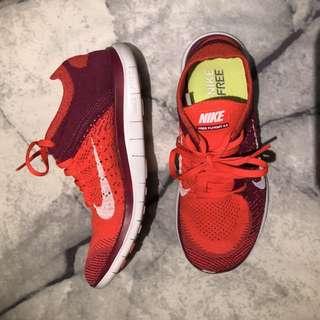Nike Free Flyknit 4.0 (Women's)
