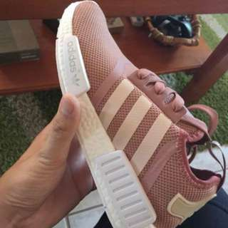 High quality NMDs I have different colours