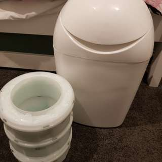 Tommee Tippee Sangenic Nappy Disposal Unit