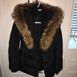 Mackage Adali Coat Size: Small