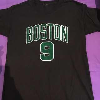 Rondo Celtics shirt
