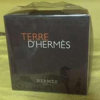 Terre D' Hermès Coffret Set