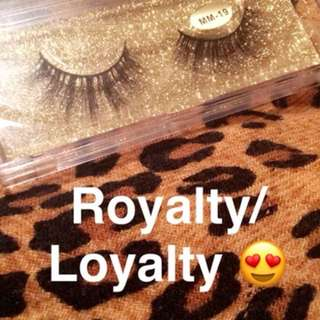 Royalty Loyalty