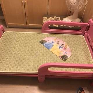 公主床 兒童床