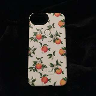 Peach Lumee Case iPhone 6/7