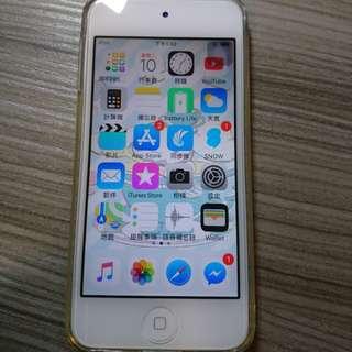 Apple ipod touch 6 16G 跟iphone6同核心