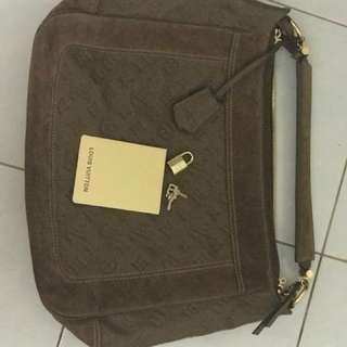 LV handbag Original