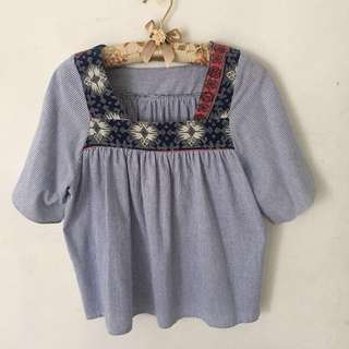 Blouse 👚 All Size