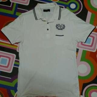 Zara Man Polo Shirt M