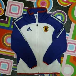 Adidas Japan JFA Jacket M