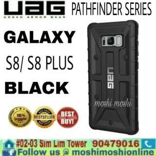 UAG S8/S8 Plus Pathfinder Case Casing Cover