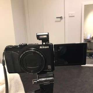 NEW LOWER PRICE Nikon coolpix S9900 Mirrorless Camera