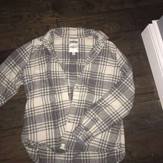 American Eagle Flannels