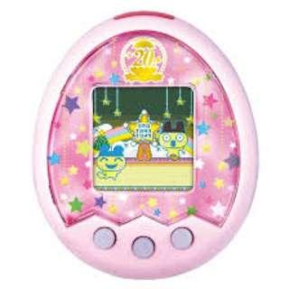Tamagotchi M!x 20th Anniversary Royal Pink