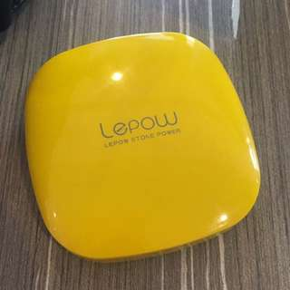 Lepow Stone Power Powerbank